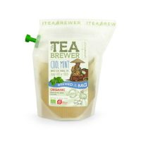 Ziołowa herbata Cool Mint – Grower's Cup